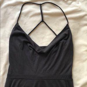 Silence + Noise Little Black Dress